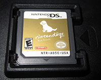 Nintendogs: Best Friends Edition (Nintendo DS) Used